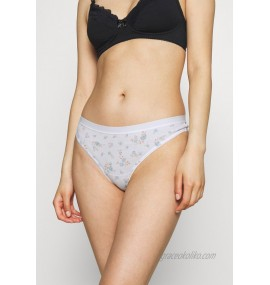 Cotton On Body BRIEF 3 PACK Thong white/grey/chalky lavender/pink